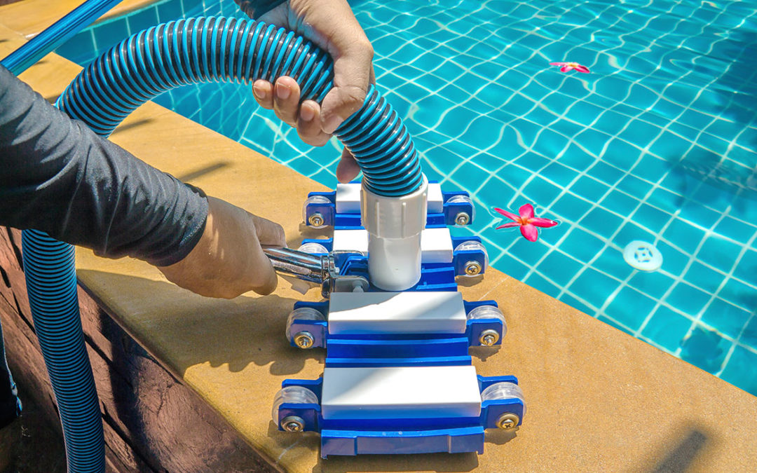 Here's How You Find the Best Westlake Village Pool Cleaning Service